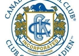 The CKC The Canadian Kennel Club